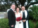 Married October 8, 2011